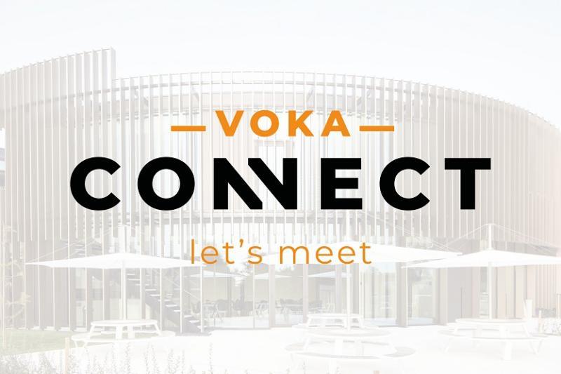 Voka Connect: Extremis Biophilic Design