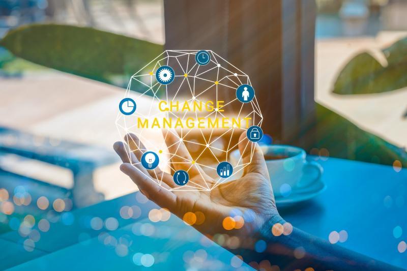 Lab: Digitalisering en Change Management