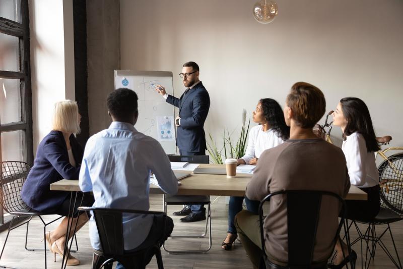 Talent Academy: Uw medewerkers en uw onderneming laten groeien: hoe kan een leerstrategie daartoe bijdragen?