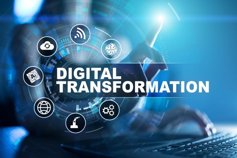 Iedereen digitaal! Het bedrijfsspel om digitaal te transformeren