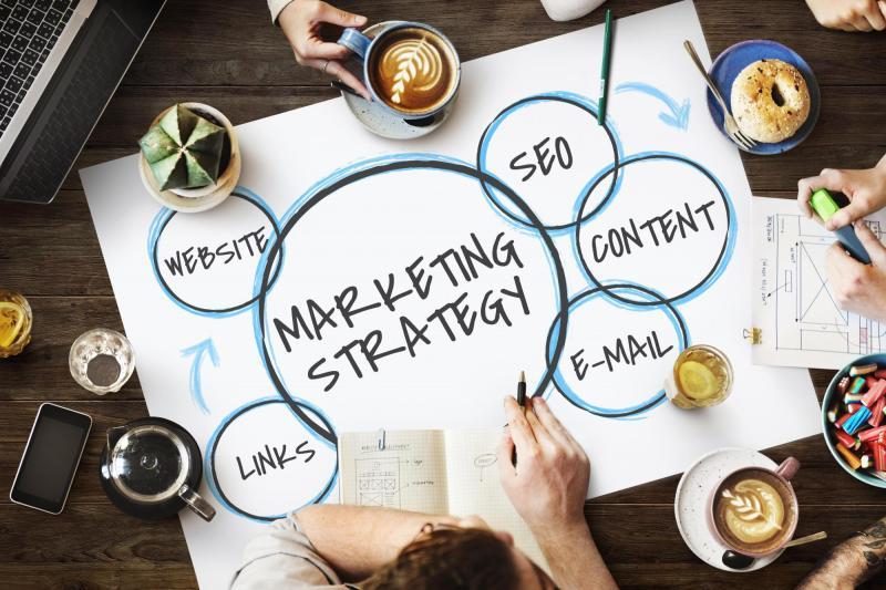 Seminarie: Marketingstrategie - ontwikkel een heldere visie met meetbaar resultaat