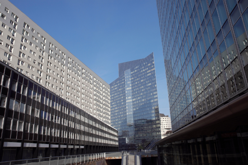 Infosessie: zakendoen met Frankrijk