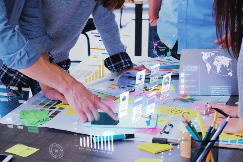 Infosessie: Data driven marketing