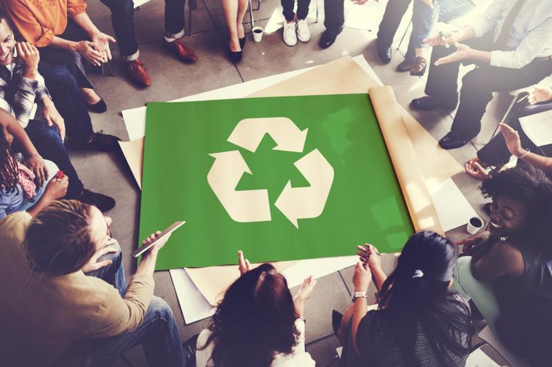 Seminarie: EU-taxonomie & duurzaamheidsrapportage: implicaties voor uw bedrijf