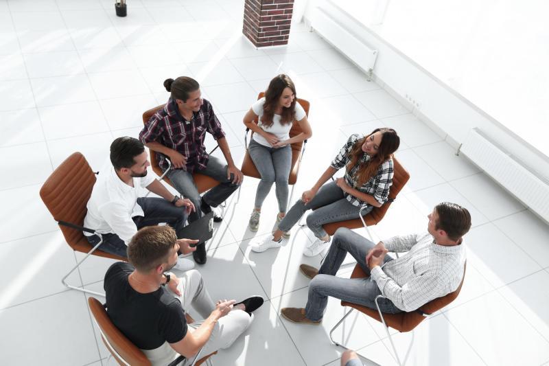 Dagseminarie: Data driven wellbeing management