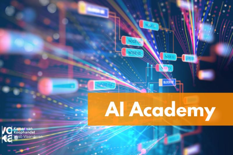AI Academy - Seminarie 1: Alles begint bij data