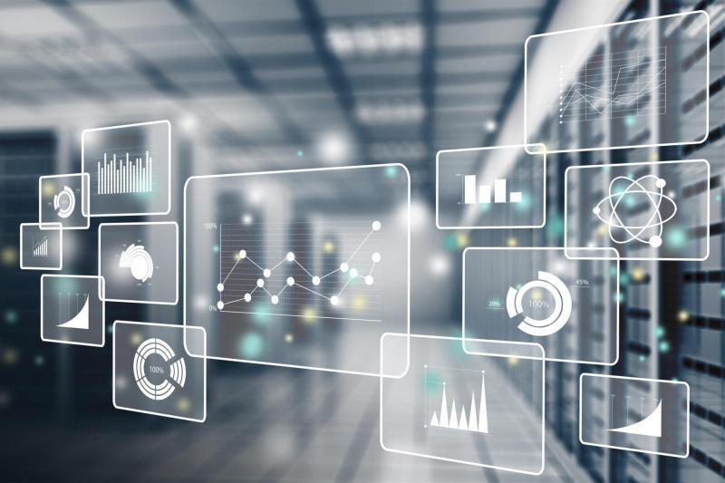Lab: Het bouwen van een intelligente datagedreven onderneming