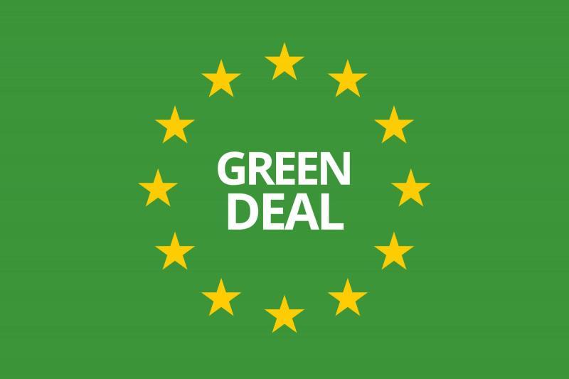 Infosessie: Wat betekent de Europese Green Deal voor mijn onderneming?