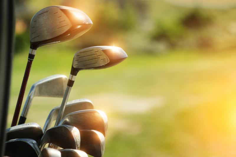 Grensoverschrijdend Golftornooi 2021