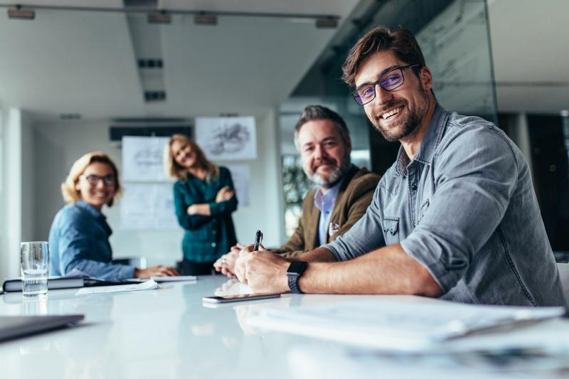 Infosessie Plato - Voor wie zich wil professionaliseren in één of meerdere managementdomeinen