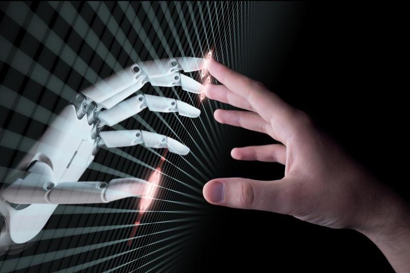 AI Academy kick-off: Overal AI en toch blijven robots dom