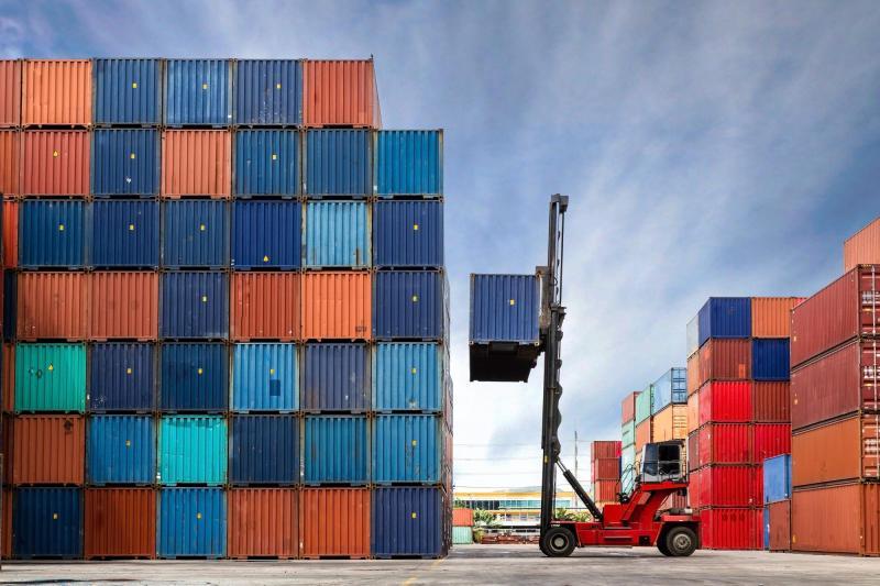 Voka Actua: Impact van de stijgende containerprijzen