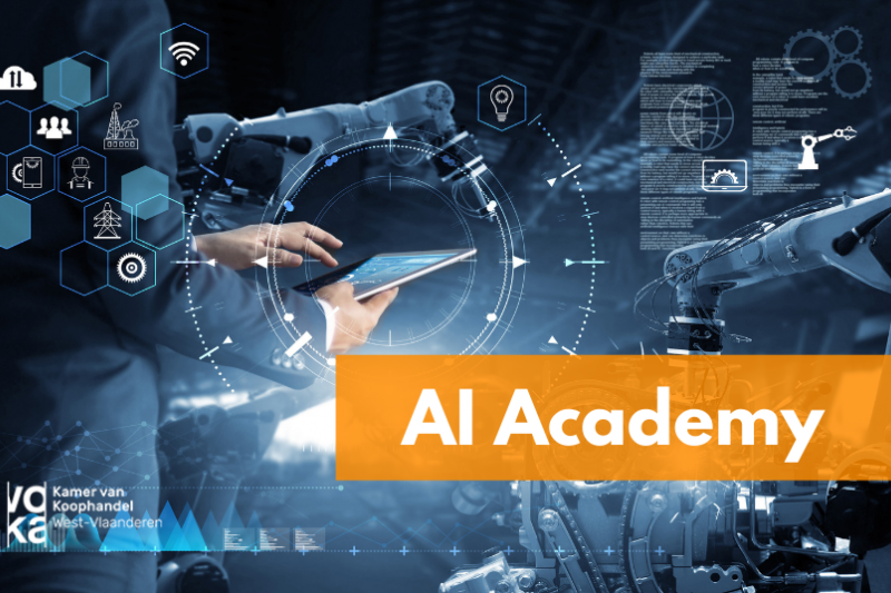 AI Academy - Seminarie 4: AI in Industrie 4.0