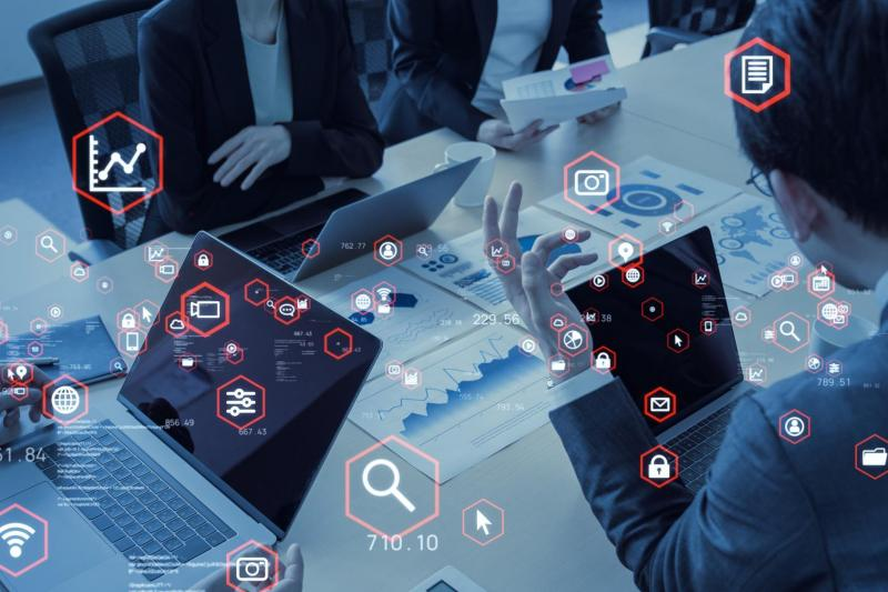 Lab: Digitalisering & change management