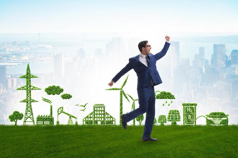 Lab: Op weg naar een CO2-neutrale bedrijfsvoering