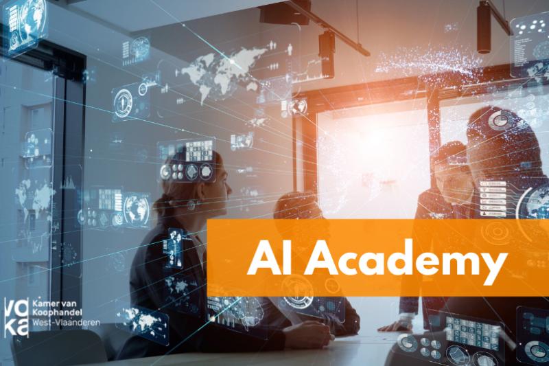 AI Academy - Seminarie 6: Waarde creëren met AI-toepassingen