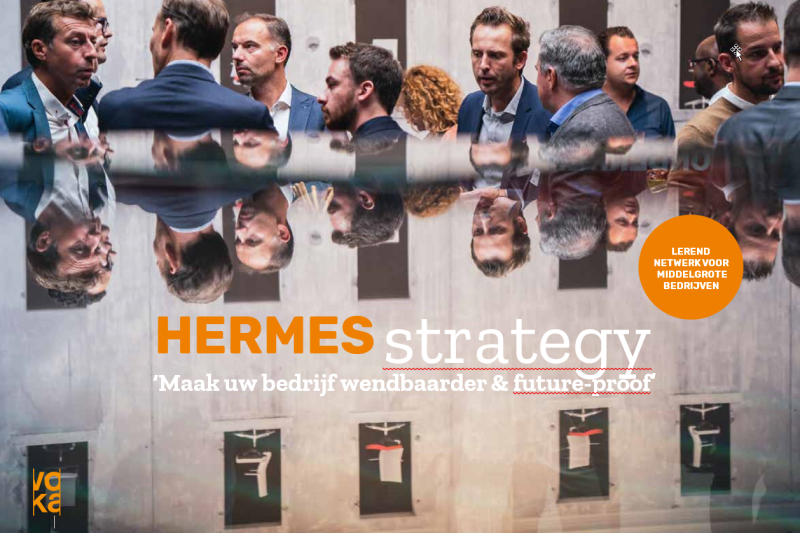 HERMES Strategy