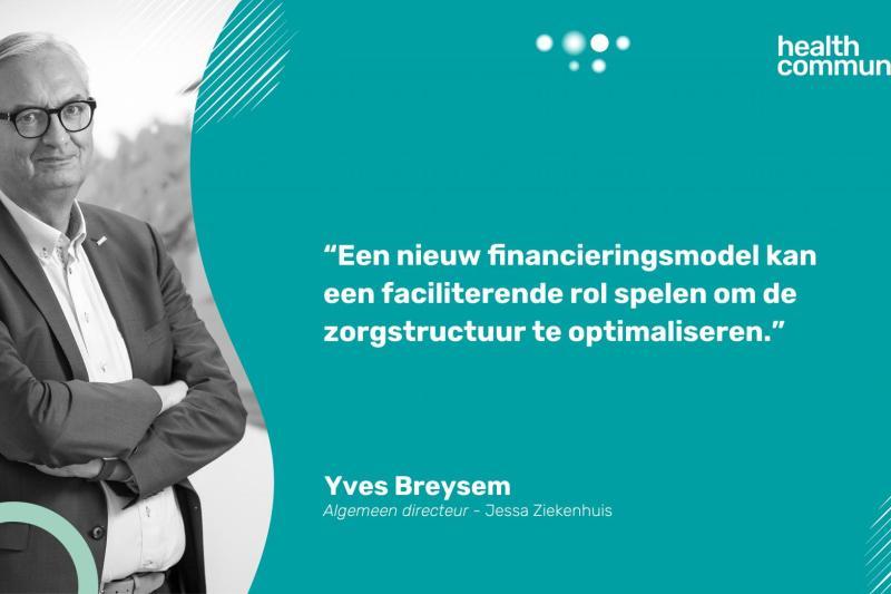 Yves Breysem