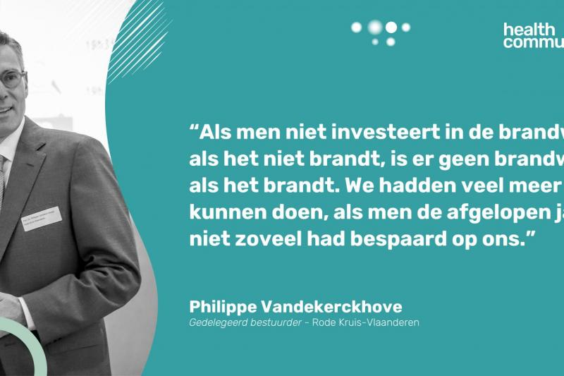 Philippe Vandekerckhove