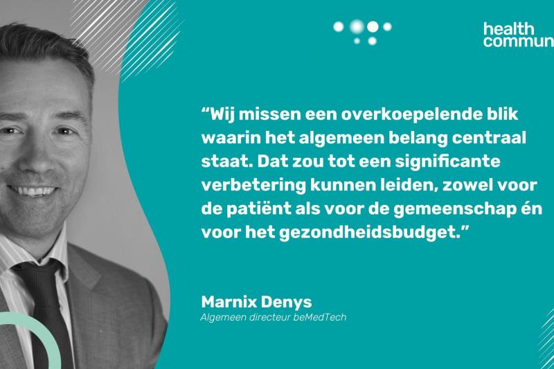 Marnix Denys