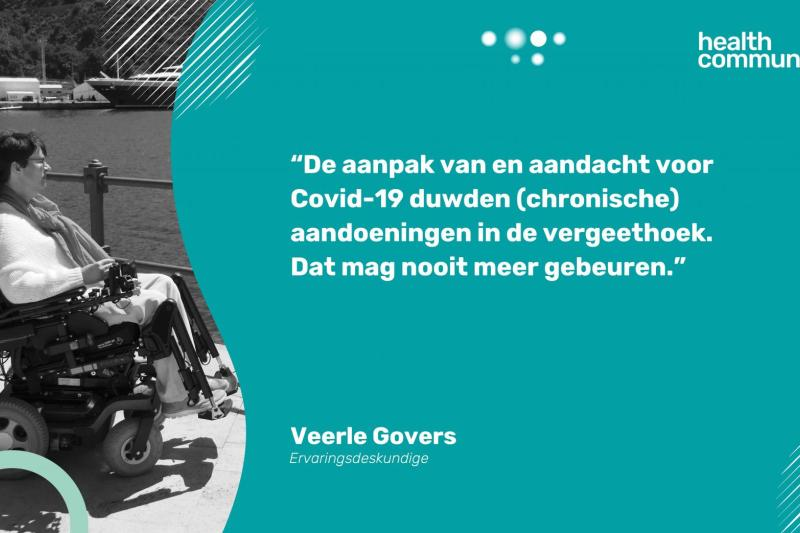 Veerle Govers