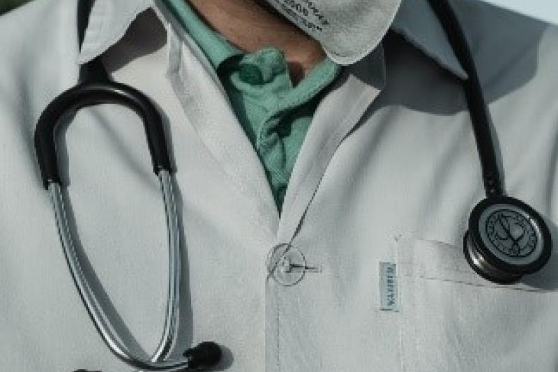 """Kennissessie Voka HC """"Lessons learned pandemie voor welzijn en zorg"""""""