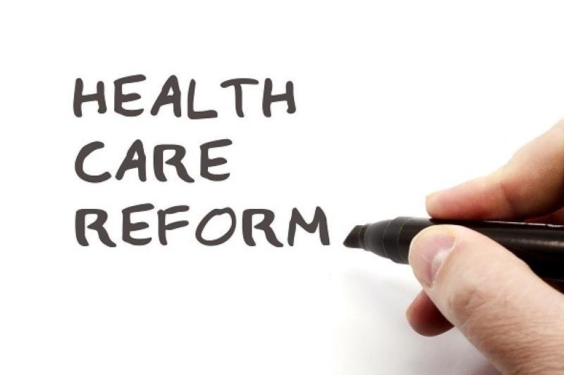 Hervormingen in welzijn en zorg