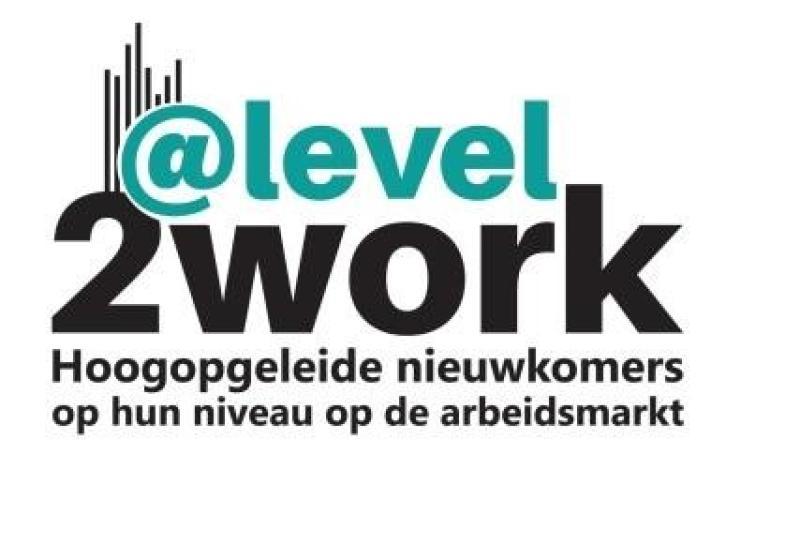 @level2work Oost-Vlaanderen