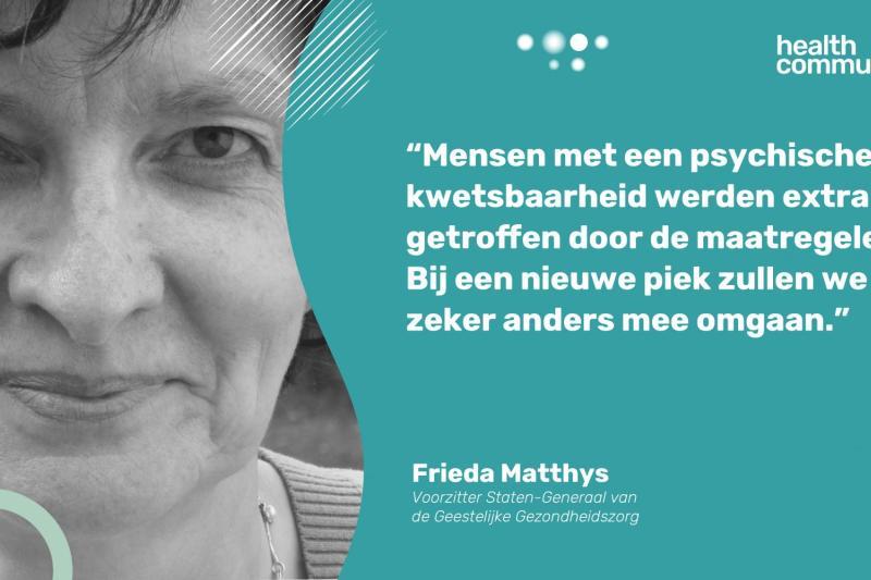 Frieda Matthys