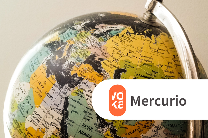 Voka Mercurio