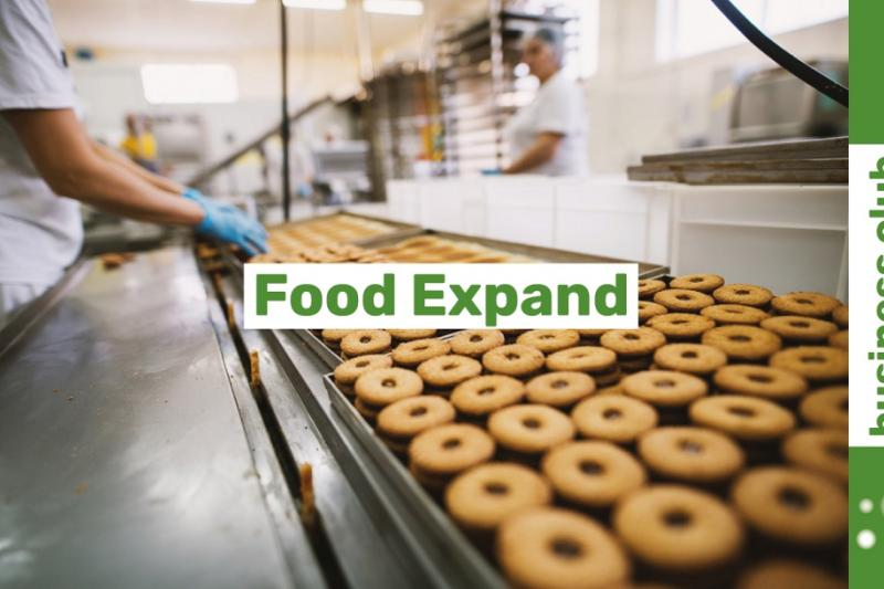 Business Club Food Expand 2020