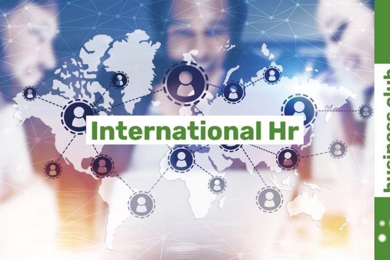 Business Club International Hr 2020