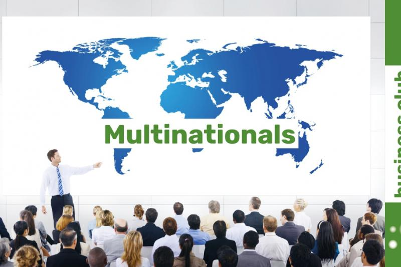 Business Club Multinationals 2020