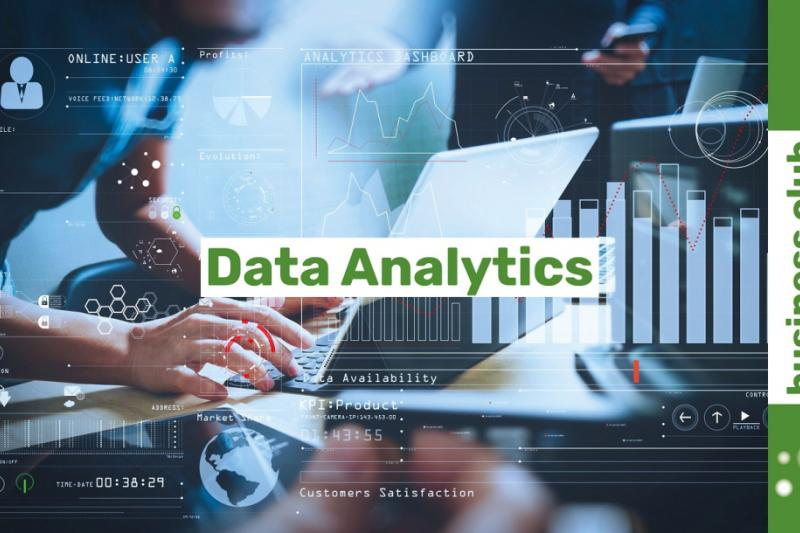 Business Club Data Analytics 2020