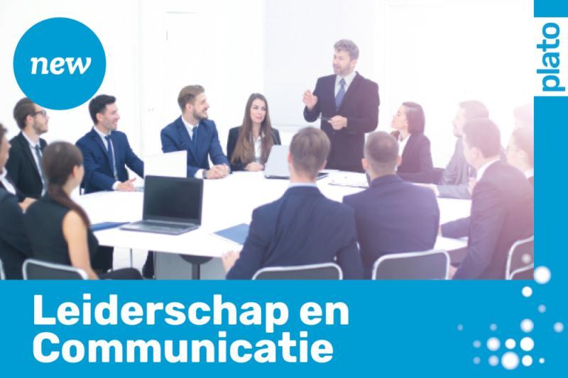 Plato Ondernemers Leiderschap en Communicatie