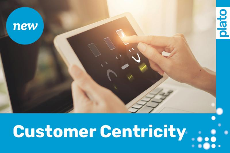 Plato Experten Customer Centricity