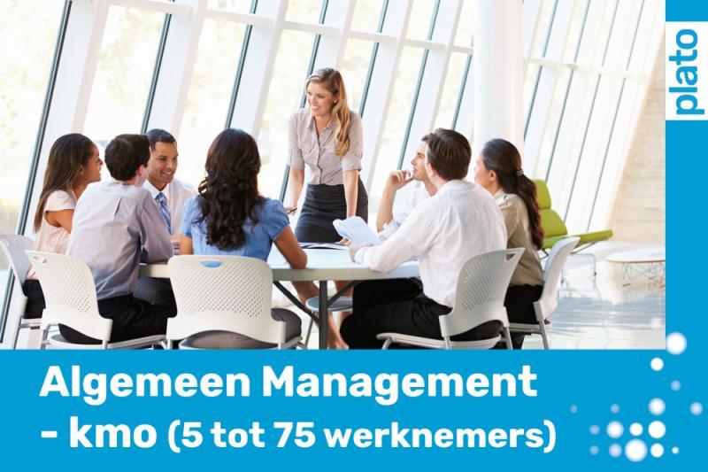 Plato Ondernemers Algemeen Management