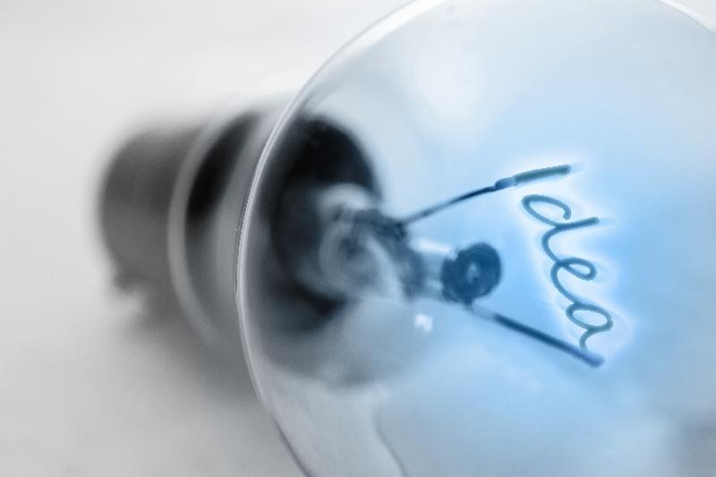 Innovatiecentrum Mechelen-Kempen - lightbulb