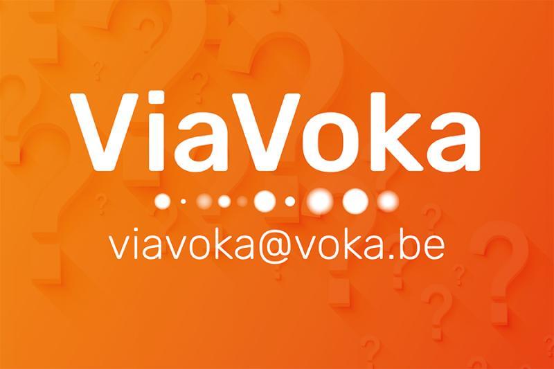 ViaVoka - Het antwoord zit in ons netwerk