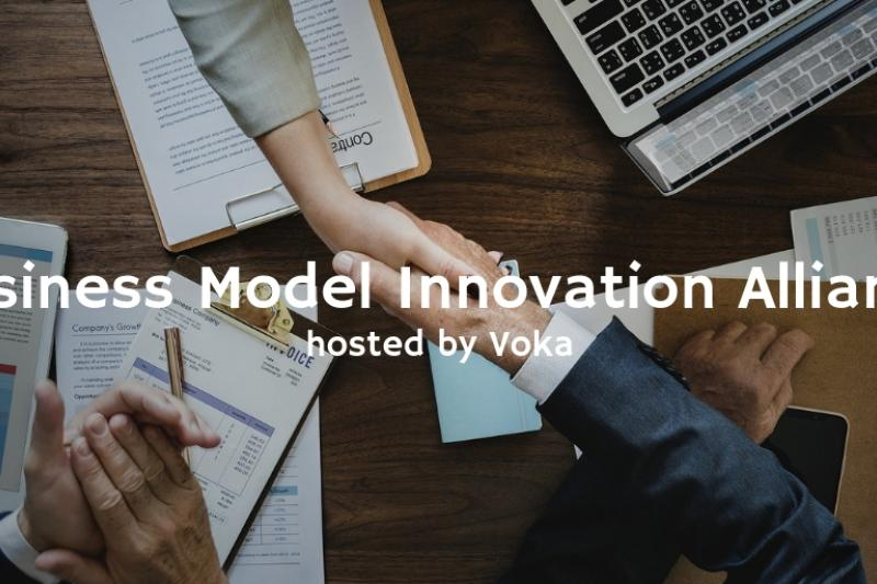 Business Model Innovation Alliance - hosted by Voka