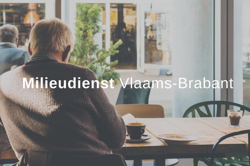 Milieudienst Vlaams-Brabant