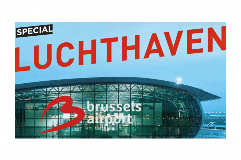 Luchthavenspecial Brussels Airport