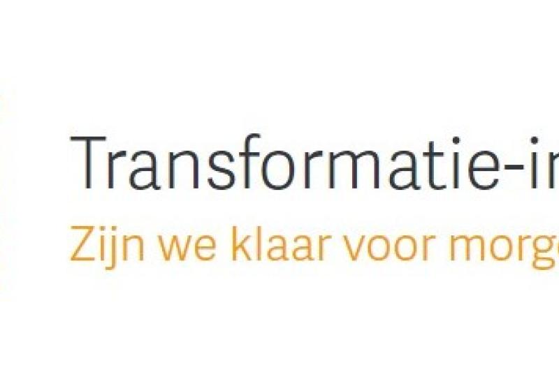 Voka transformatie-index