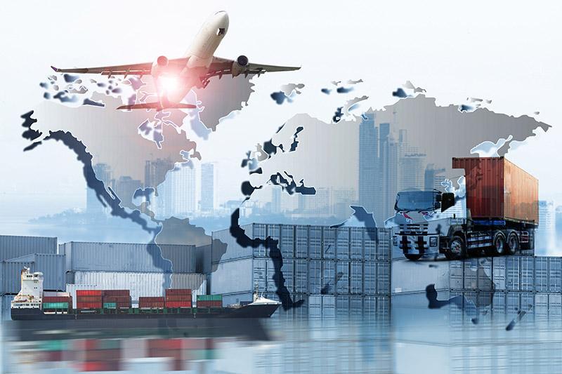 Handel en algemene economie