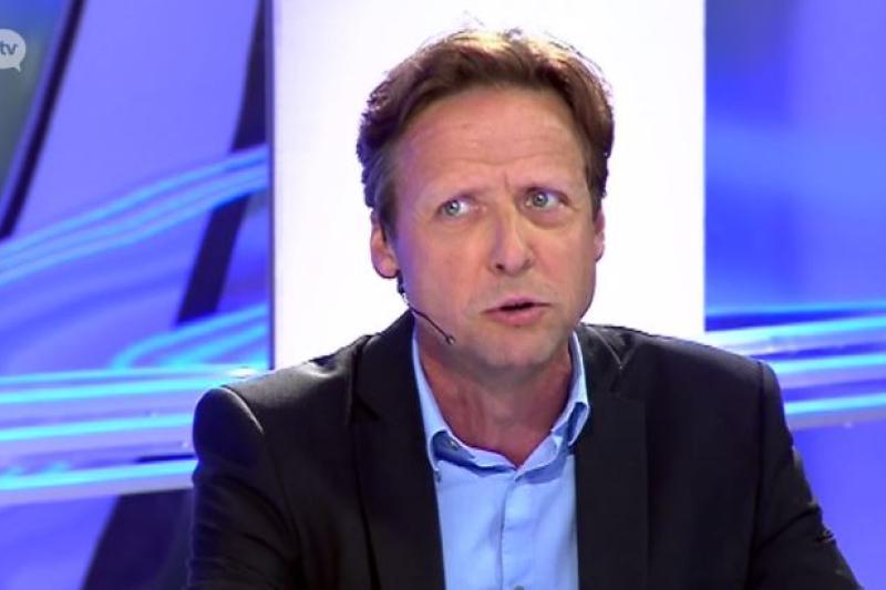 Pieter Leuridan