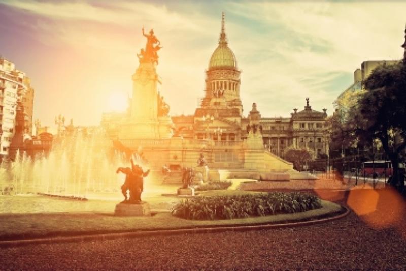 studie- en netwerkmissie Argentinië en Uruguay