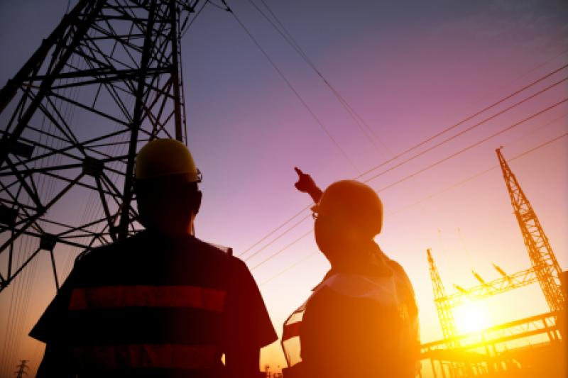 energierevolutie