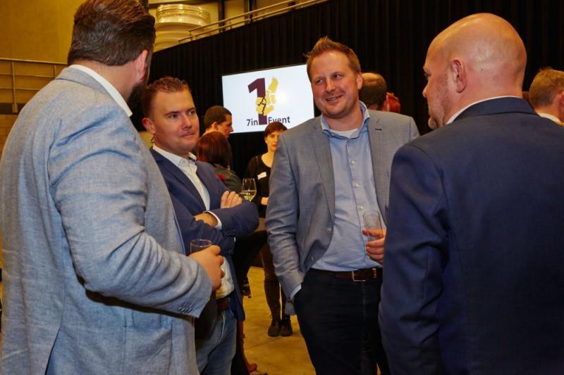 Voka Kempen Midden kiest voor cocreatie tijdens 7in1 Event