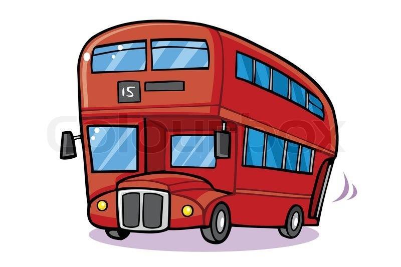 Neem de Bleckmann Bus