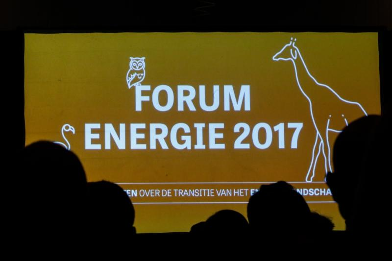 Forum Energie 2017